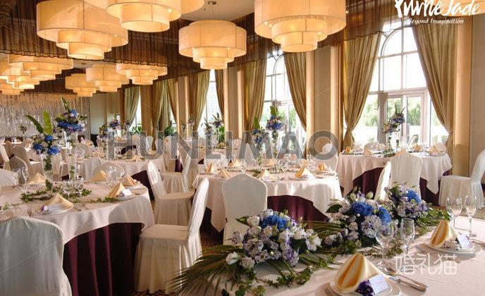 紫玉山庄度假酒店-