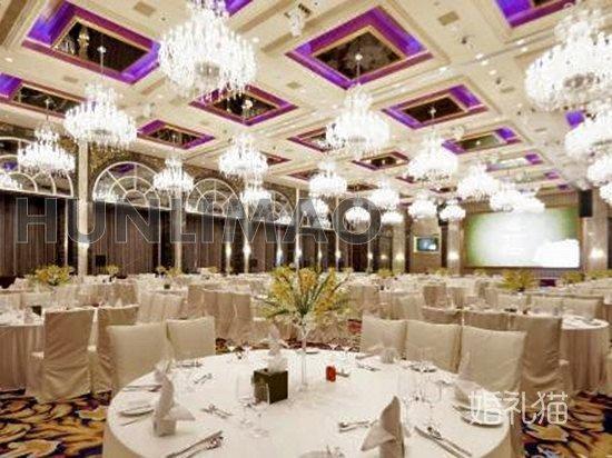 星河湾酒店-