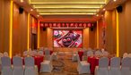 深圳雅庭丰年酒店-雅庭丰年酒店-多功能会议厅(小)-全场