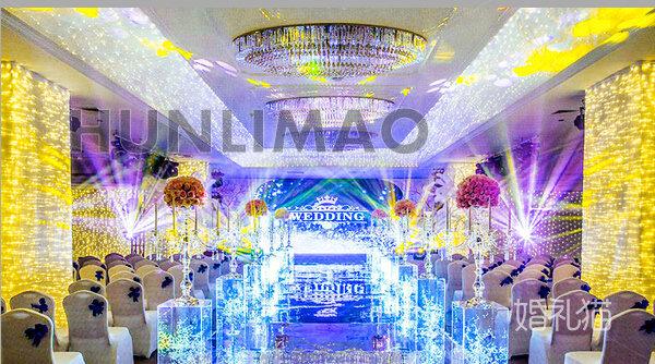 百合华堂婚礼会馆-