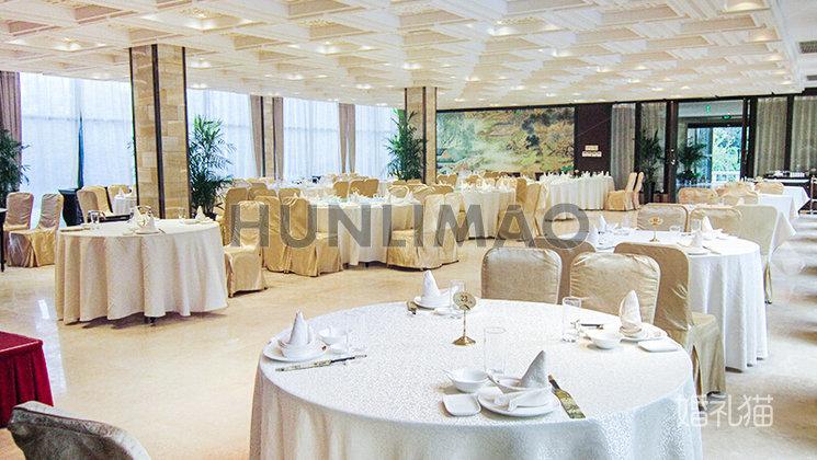 杭州岳湖楼西溪御庭酒店-