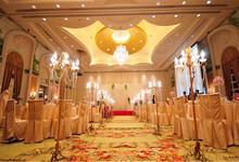 富力丽思卡尔顿酒店-广州富力丽思卡尔顿酒店-宴会大厅-全场2