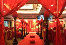 北京香青园大酒店-