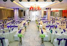 金合谷海洋码头婚礼会馆-
