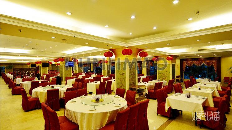 新珠江大酒店-珠江春健康食府-龙凤大厅-其他2