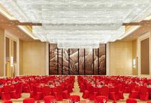 福州万达威斯汀酒店-