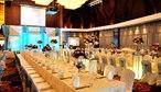 深圳绿景酒店-绿景锦江酒店-视频会议室-全场