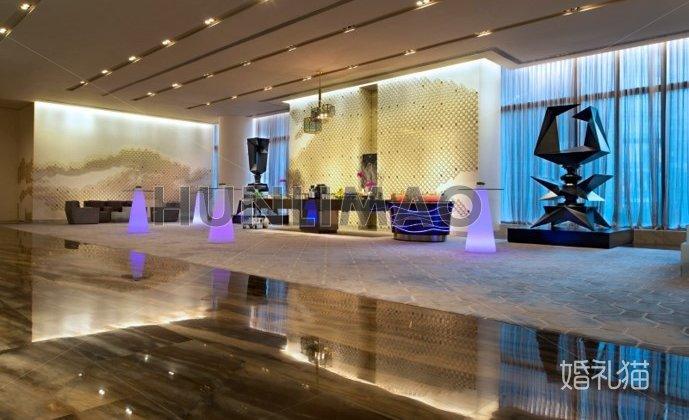 广州W酒店-