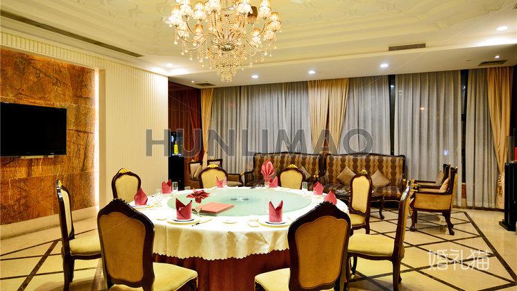 新珠江大酒店-珠江春健康食府-龙凤大厅-其他7