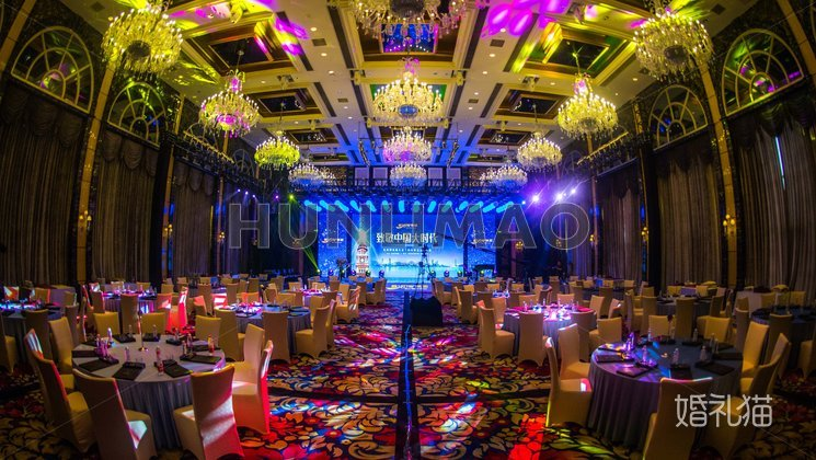 星河湾半岛酒店-星河湾半岛酒店-国际宴会中心-全场1