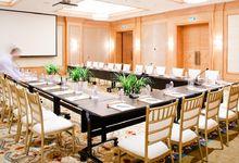 惠州洲际度假酒店-
