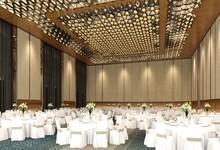 广州保利洲际酒店-广州保利洲际酒店-翡翠宴会厅-全场1