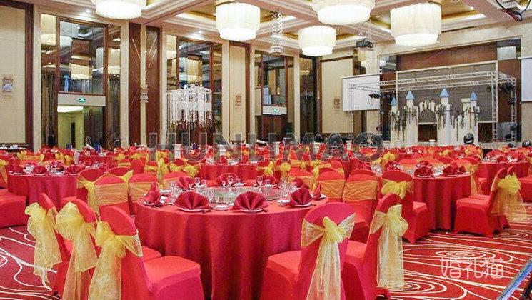南京阿尔卡迪亚国际酒店-