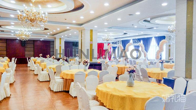 中信国际商务酒店-