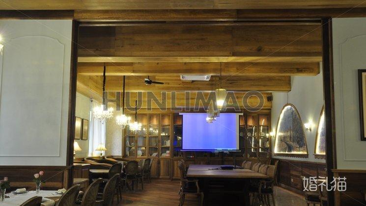 Tina's意大利婚礼餐厅-