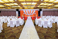 温州国际大酒店-
