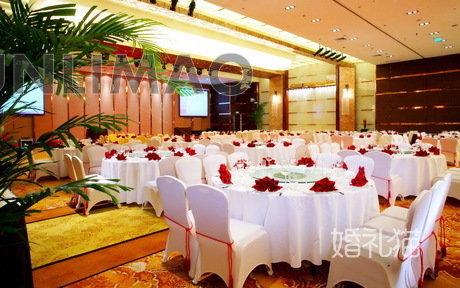 北京歌华开元大酒店-