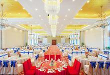 上海闵行华美达大酒店-