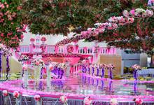 广州百万葵园花之恋酒店-