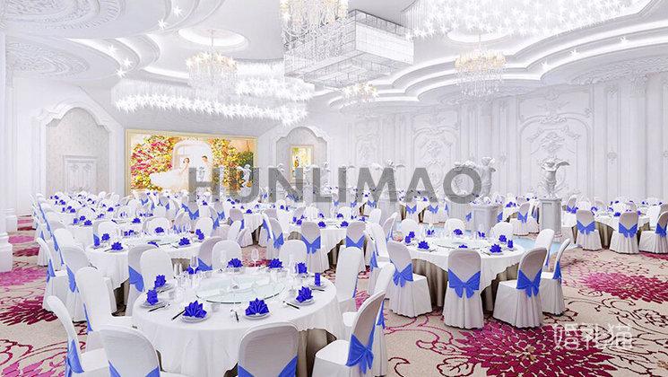 拉薇达一站式婚礼会所(北京店)-