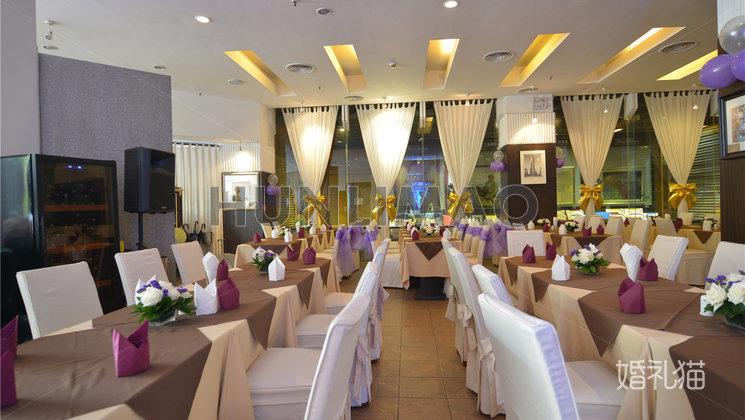 向日葵西餐厅-向日葵西餐厅-宴会大厅-其他