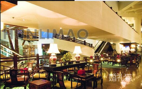 北京亮马河大厦-
