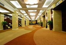 阳光酒店-阳光大酒店-国际厅-签到区