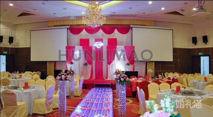 上海莎海国际酒店-