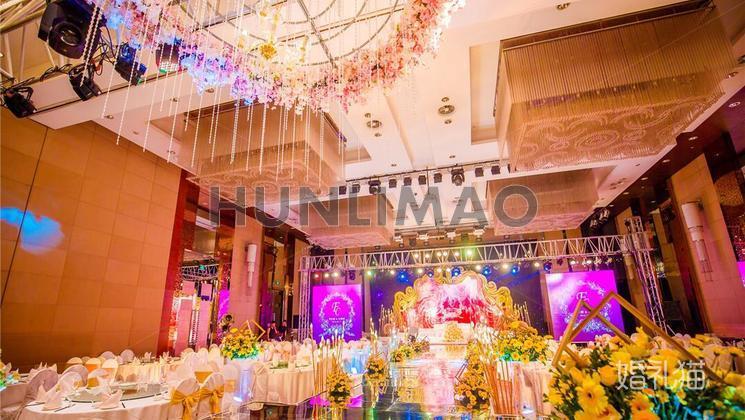 海韵锦江国际酒店-