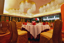 远洋宾馆-远洋宾馆-国际会议厅-特写3