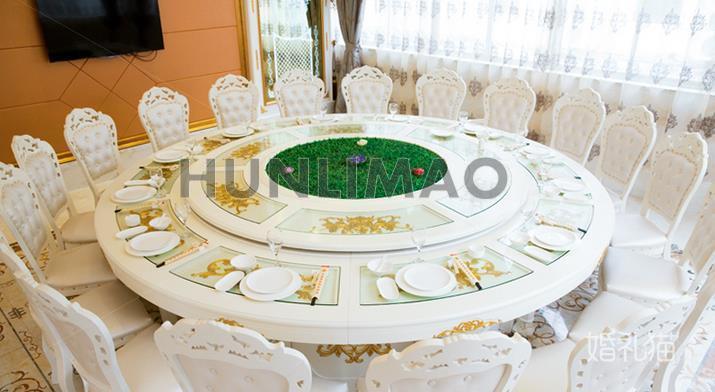 玫瑰丽都婚宴会议中心-