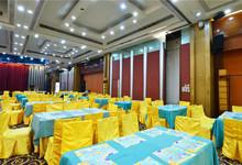 颐和大酒店-颐和大酒店-国际会议中心-特写