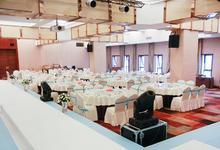 紫金港国际饭店-