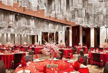 上海美兰湖皇冠假日酒店-