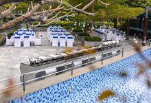 大梅沙京基海湾大酒店-