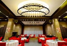 喜御酒店(普丽海鲜码头)-喜御酒店-宴会大厅-舞台