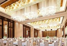 长沙万达文华酒店-