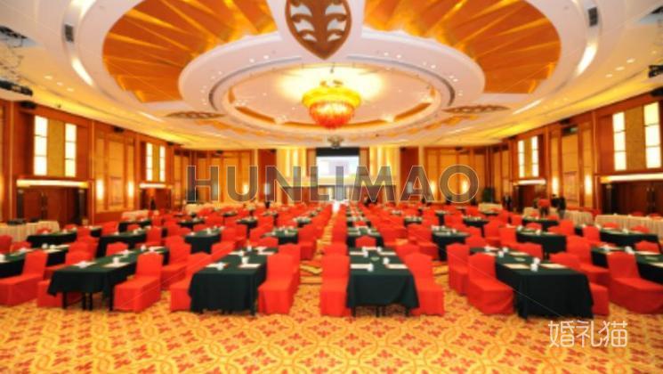 东莞塘厦三正半山酒店-