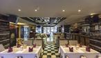 安铂西餐厅-丽柏酒店-安铂西餐厅-全场1