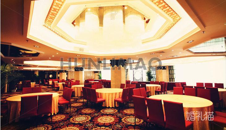 天悦(嘉柏)大酒店-