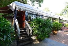 沙面火车头西餐厅-火车头西餐厅-大厅外+内-户外2