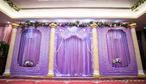 臻品轩婚礼会所-臻品轩婚礼会所--龙凤厅-舞台2