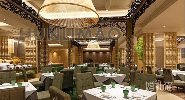 东莞曼佧特国际大酒店-