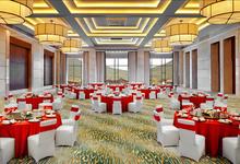 亚龙湾瑞吉度假酒店-