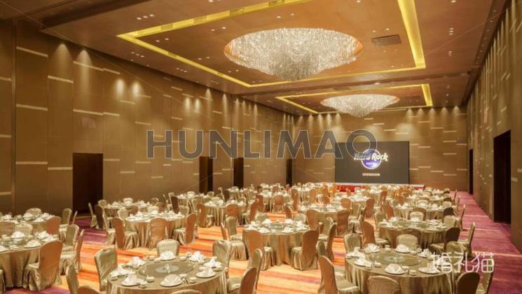 深圳观澜湖硬石酒店-