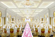 华盛·外滩22号婚礼会馆-