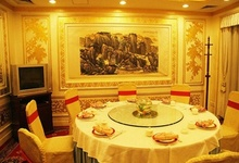 国谊宾馆-