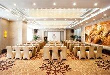 锦江阳光酒店-