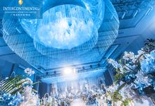 广州保利洲际酒店-广州保利洲际酒店-水晶宴会厅-舞台2