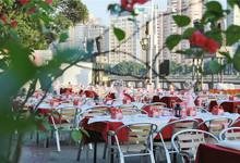 沙面玫瑰园西餐厅-沙面玫瑰园-室外-全场6